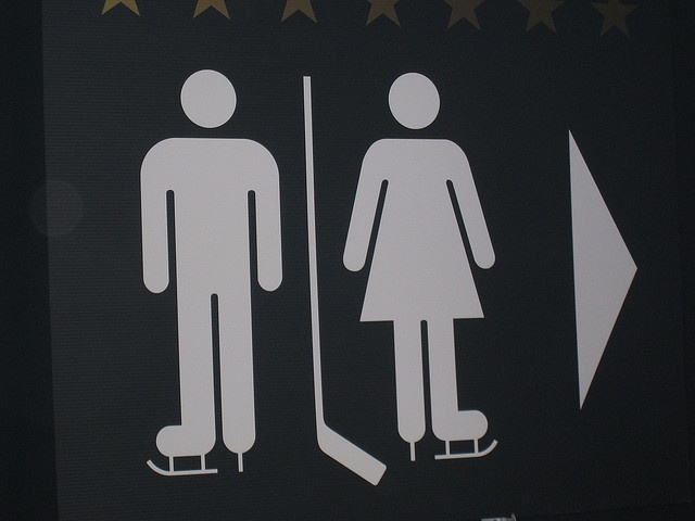 Kilt Bathroom Sign 219 best comic images on pinterest | restroom signs, toilet signs