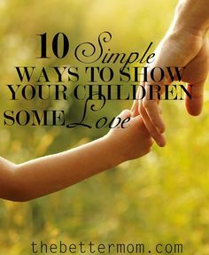 Here are some easy, yet memorable, things to do for your children to make them feel treasured without breaking your bank.