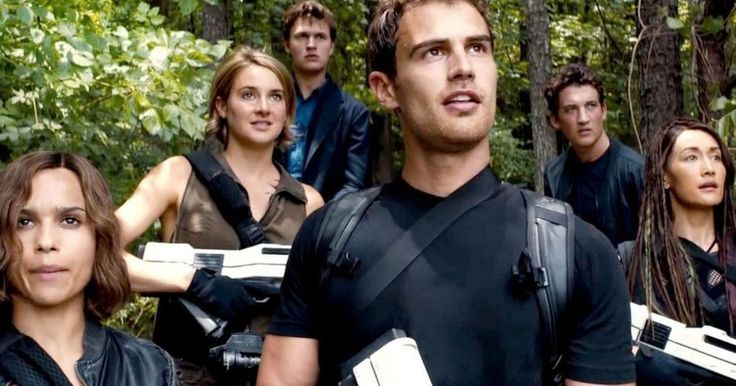 Final 'Divergent' movie may skip the big screen