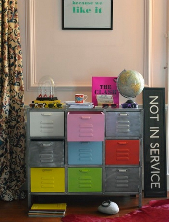 Cool Storage Ideas For Kids Bedrooms Things For Your