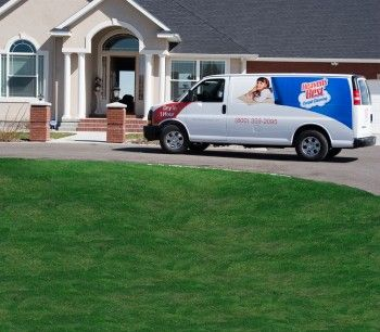 Brent Carlson, Your Local Heaven's Best Carpet Cleaner Owosso MI