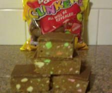 Recipe Clinker Slice by Pingping - Recipe of category Desserts & sweets