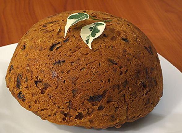Χριστουγεννιάτικη πουτίγκα στον ατμό! | Sokolatomania.gr, Οι πιο πετυχημένες συνταγές για οσους λατρεύουν την σοκολάτα και τις γλυκές γεύσεις.