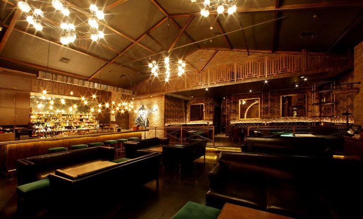 prohibition restaurant - Google Search