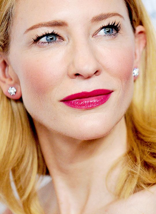Wonderful Eye Makeup Tutorials You Need To Copy: 1000+ Images About Cate Blanchett On Pinterest