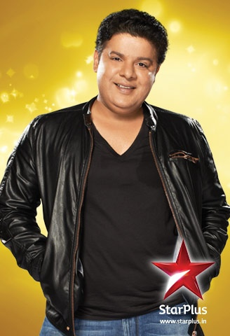 Sajid Khan is a popular film director, talk show host and actor. This is the first time that the masala entertainer director and popular host is judging a dance show and is excited about it.