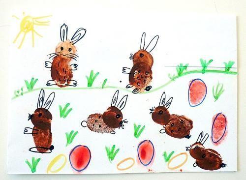 Osterkarten – Ostern-basteln – Meine Enkel und ich – Made with schwedesign.de – …