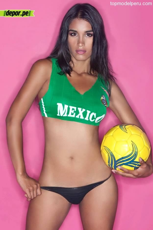 Mexican Women Sexy 35