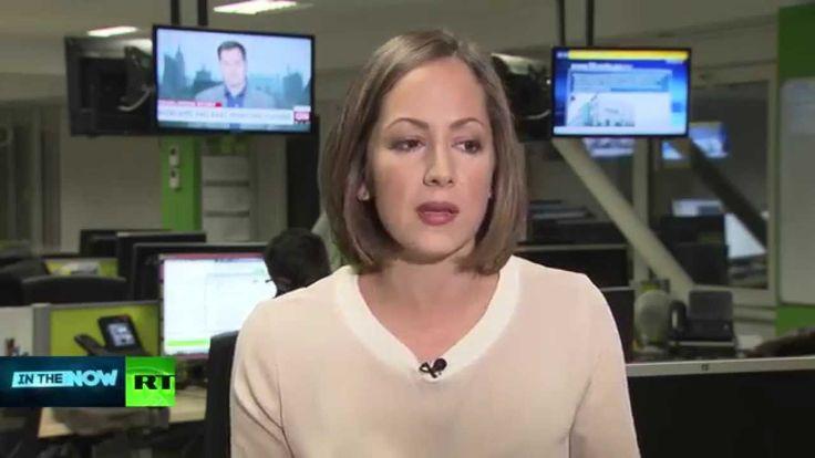 CNN zensiert Interview mit RT-Moderatorin – Wir zeigen den Fehlenden Part