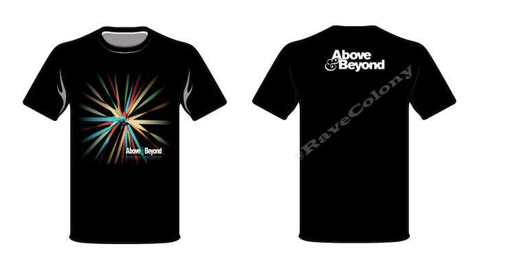 Above & Beyond - Shoe Lace  pls visit our fanpages  at https://www.facebook.com/RveClny  twitter : @RaveColony
