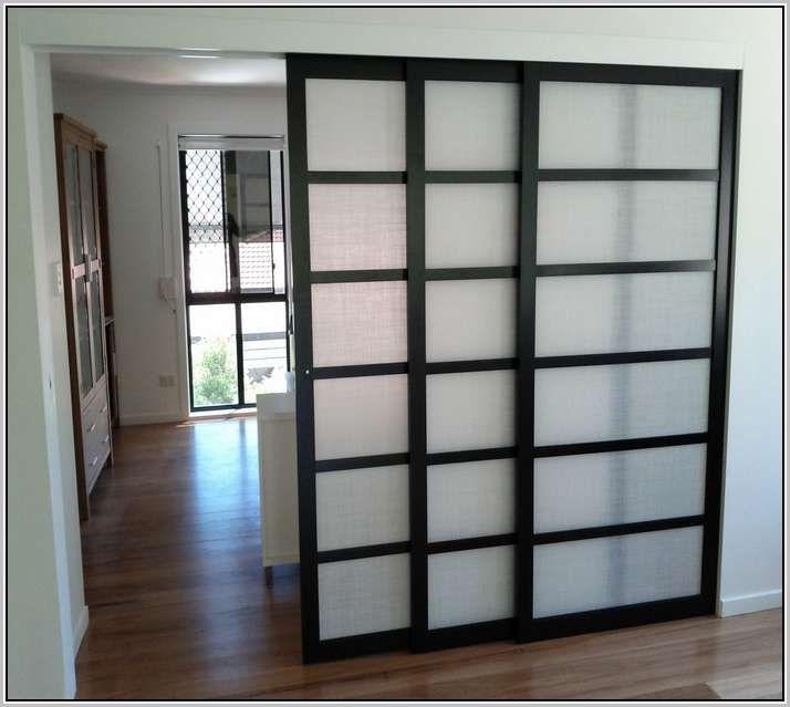 Shoji Closet Doors Ikea In 2019 Room Divider Doors