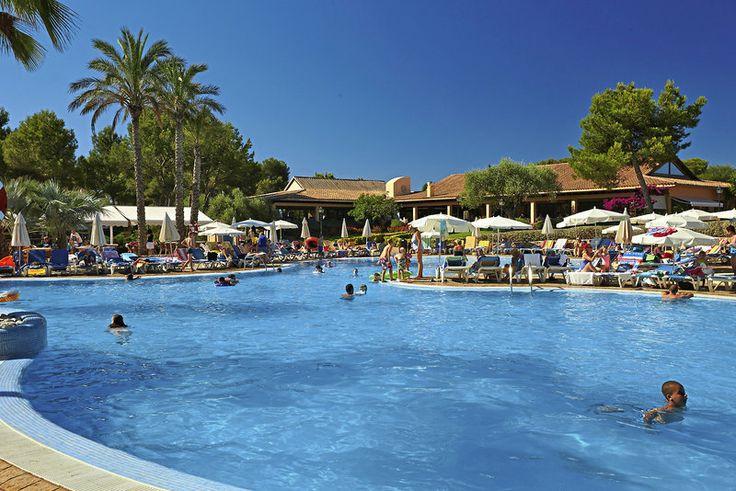 Hotel Vell Mari **** Mallorca, poolområde - Jasø Rejser
