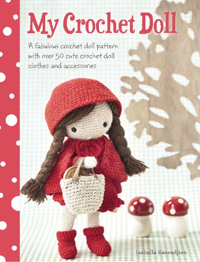 Mejores 58 imágenes de Revistas Crochet en Pinterest | Ganchillo ...