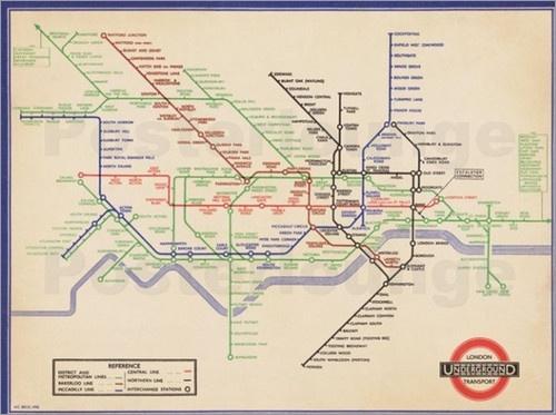 die besten 25 london underground tube map ideen auf. Black Bedroom Furniture Sets. Home Design Ideas