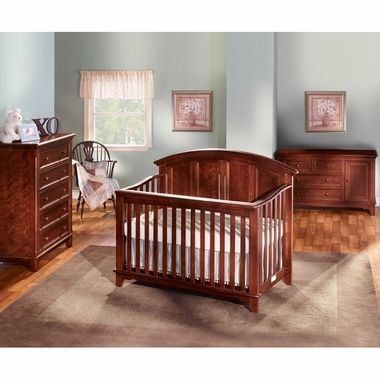 Westwood Design 3 Piece Nursery Set Jonesport