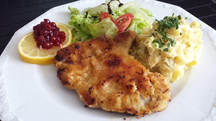 Favori Düzeltici, Domuz, Pişmiş, Patates Salatası
