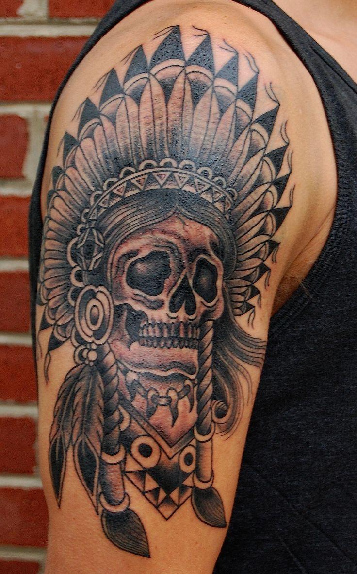 28++ Best Indian skull tattoo forearm ideas in 2021