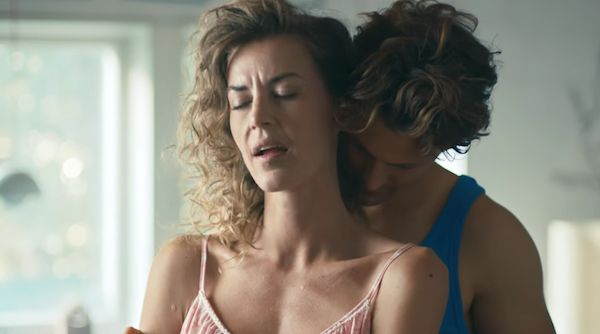 Cheeky Ad Urges Danes To Do It Forever For Denmark Have Sex On Exotic Holiday