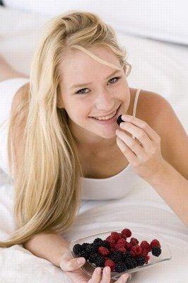 Wybór deseru - Zdrowe jedzenie > jak wybierać zdrowe jedzenie - ofeminin