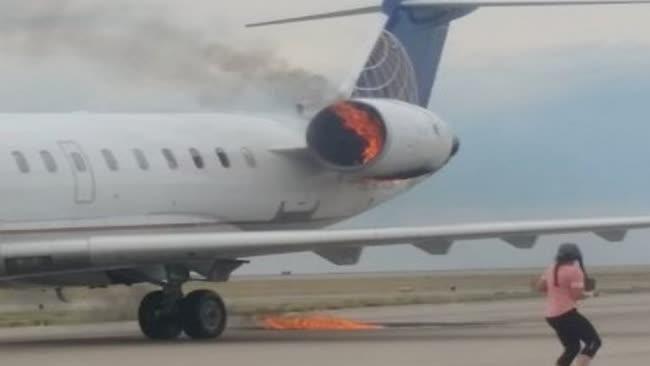 nice Flight attendant bottles dangerous passenger