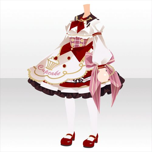 27 best Waitress Outfit images on Pinterest | Character design Character design references and ...