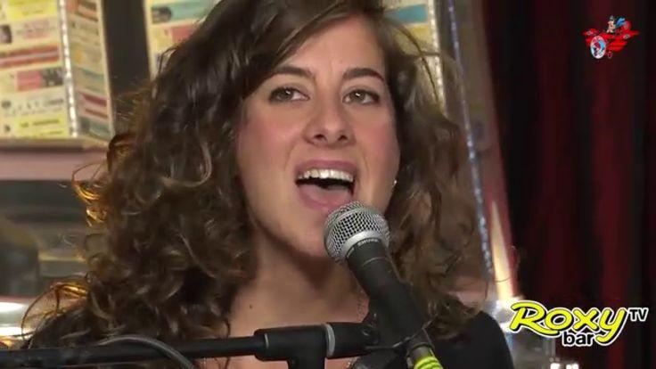 "Fede'n'Marlen ""Respiro"" live #BaroneRosso Roxy Bar Tv 30.11.15"