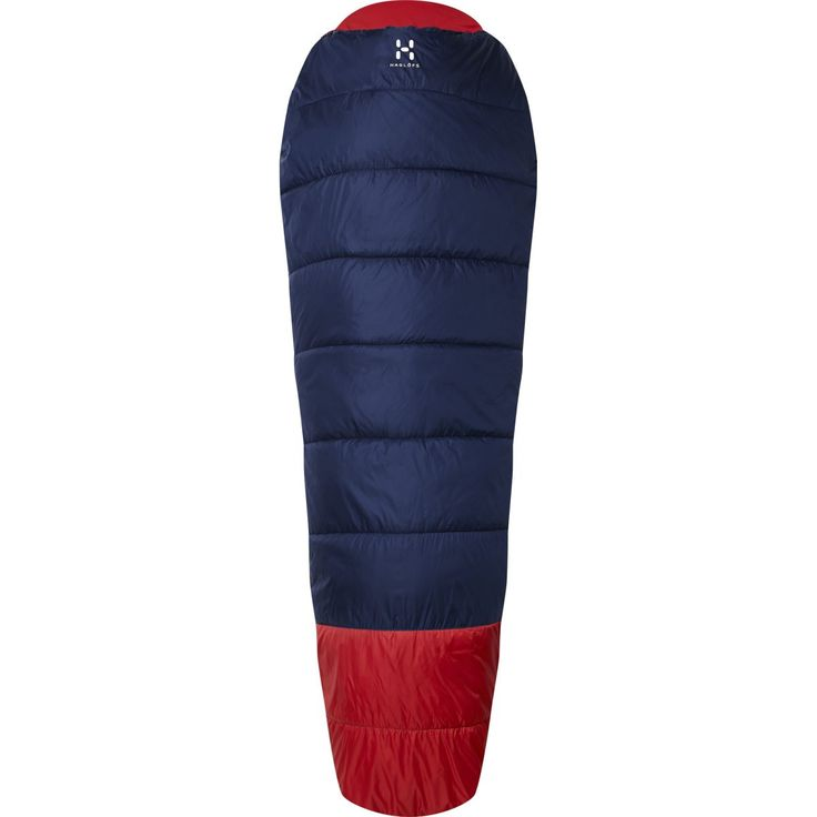 Les mer om Haglöfs Spacelite +7, sovepose. Trygg handel med Prisløfte og 100 Dagers Åpent Kjøp