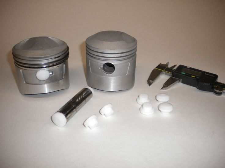 Though both aftermarket and OEM companies do not provide any warranty on the rings that were changed and also on the internal components like cylinder liner, piston, piston pin and piston pin retainer. When the bigger brands violate the application of the warranty then similar practice can be made by others smaller ones.