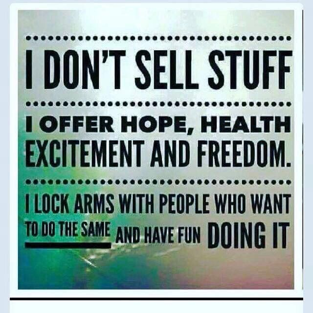 Let me help you earn residual income and become healthy with  product that is undeniable with all the research and studies! You deserve financial freedom and time freedom! Email me and get your new life started!