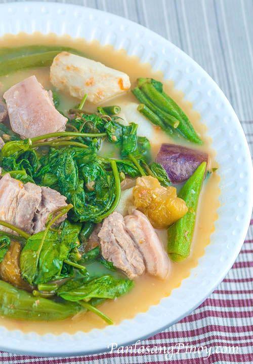 Lenten Food Ideas Philippines