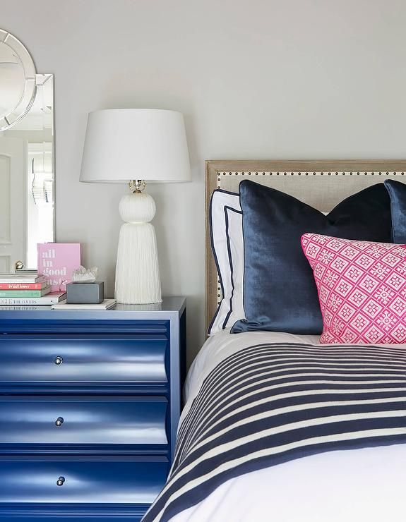 Table Lamps For Bedroom Nightstand Ideas