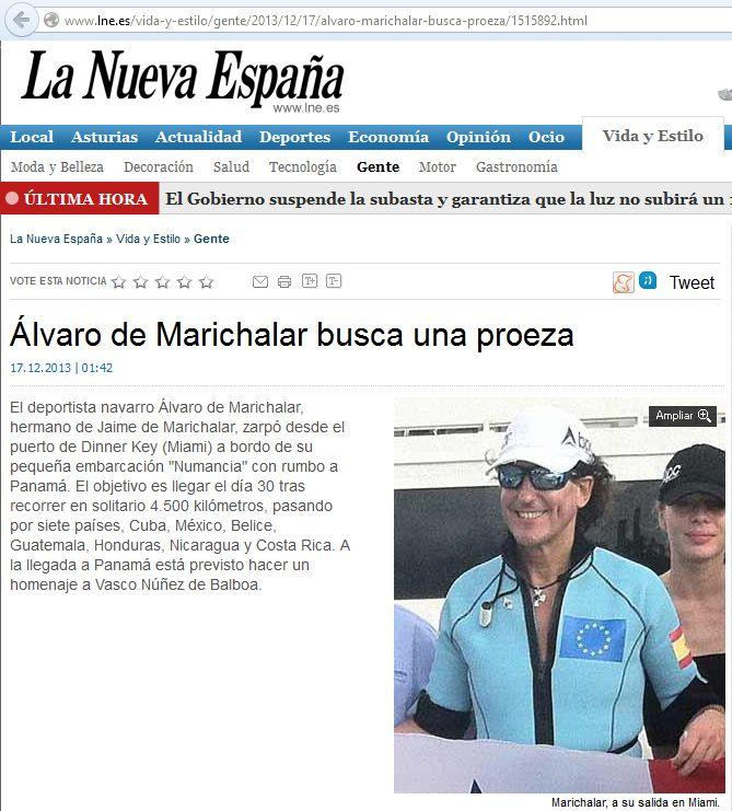 131217- http://www.lne.es/vida-y-estilo/gente/2013/12/17/alvaro-marichalar-busca-proeza/1515892.html