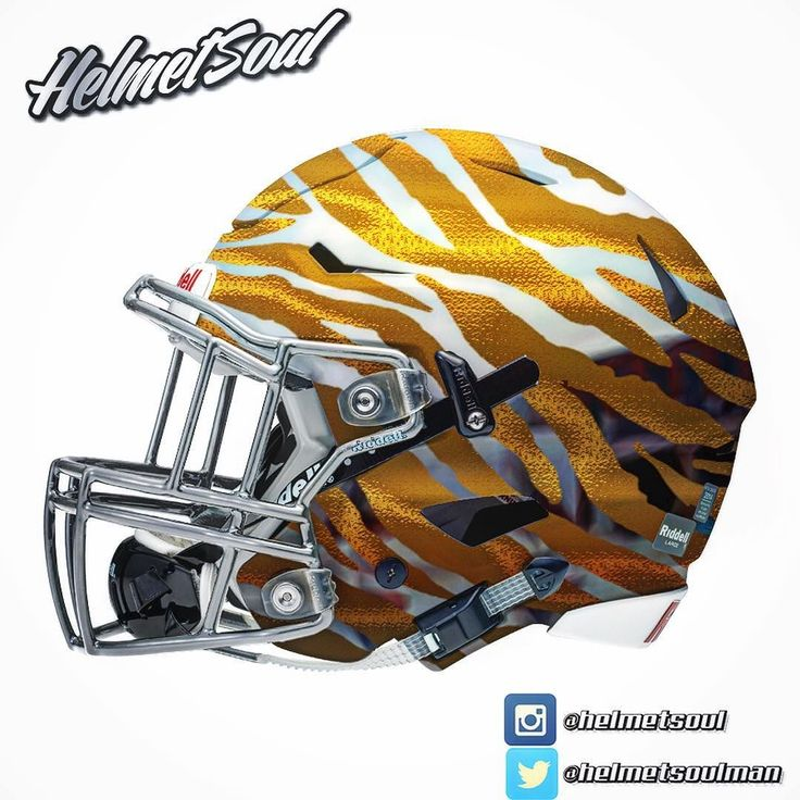 Go big or go home. Gold tiger stripes on chromed out shell= #swag new design for #powerhouse Broken Arrow High School in Broken Arrow #oklahoma #brokenarrow #brokenarrowfootball #tigerfootball #batigersfootball @bahspulse @baschools @brokenarrowfigersfootball @bafreshmanacademy @brokenarrow_platinium @yeagerk1 #helmet #football #design #graphicdesign #branding #riddell #sooners #cowboys #osu #ou #oklahomafootball new designs added! #helmet #collegefootball #design #nfl #football…