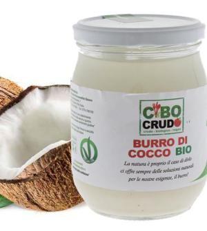 Burro di cocco: prelibatezza per il palato e scrigno di propriet� utili alla salute