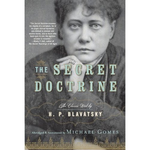 The Secret Doctrine, Helena Petrovna Blavatsky's masterwork on the origin and evolution of the universe and humanity itself, is arguably the most famous, and perhaps the most influential, occult book ever written. Published since 1888 only in expensive, two-volume editions of some 1,400 pages, it has long eluded the grasp of modern readers - until now.