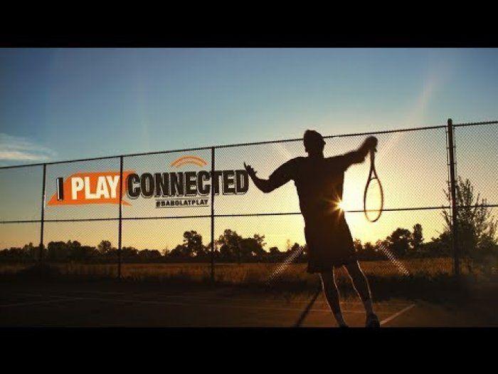 Babolat lancia la prima racchetta da tennis hi-tech