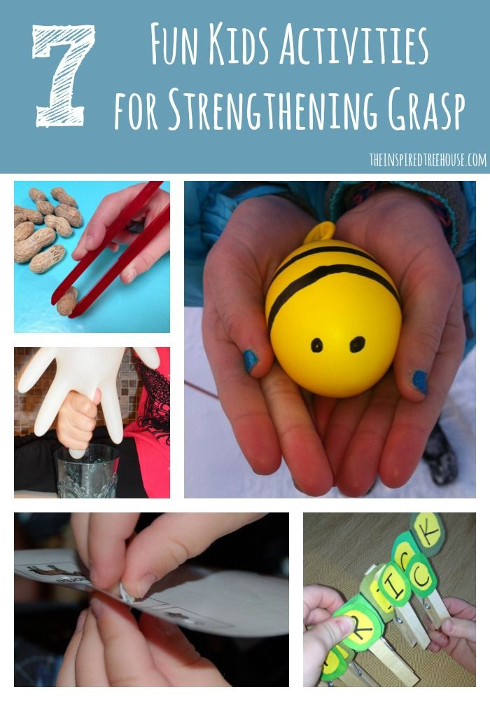fun occupational therapy writing activities