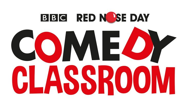 Red Nose Day Comedy Classroom continues for secondary students in 2016/2017