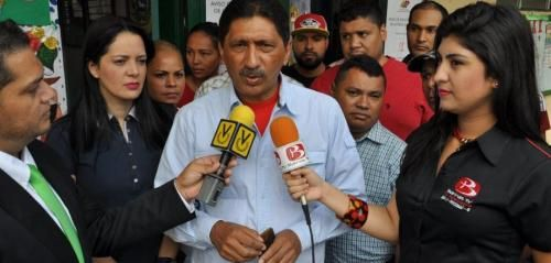 Argenis Chávez, the brother of late former Venezuelan President Hugo Chávez, has been sworn in as the governor of Barinas after his…