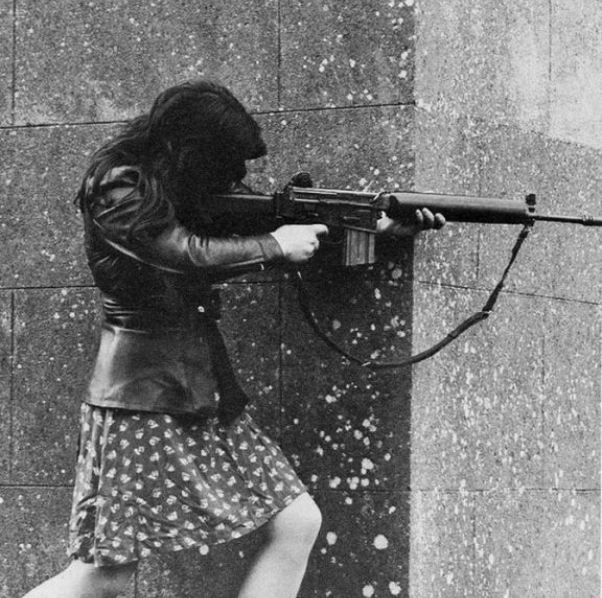 IRA in the 1970s
