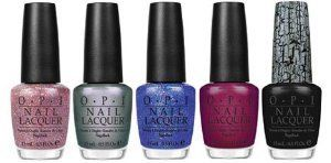 Opi Katy Perry Collections Bottles