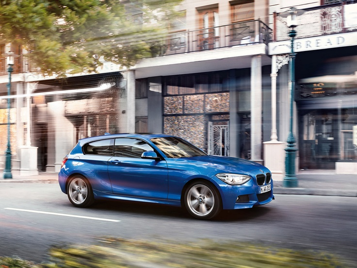 Best BMW Series Images On Pinterest Automobile Car Loans - Bmw 1 series 3 door price