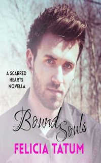 Book-o-Craze: Book Tour {Excerpts} -- Scarred Hearts Series by Felicia Tatum