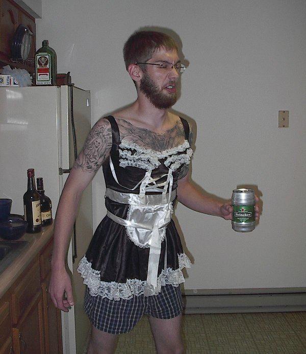 Homemade Maid Costume Ideas. | Maid Costumes | Pinterest ...