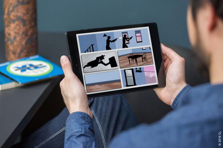 Welche Spiele können wir auf unserem Smartphone spielen ohne eine dauerhafte Internetverbindung zu haben?