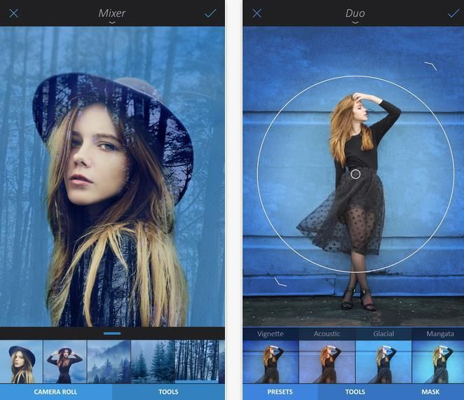 Best Photography Apps for Android & iPhone of 2016 Read…
