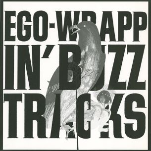 Buzz Tracks / EGO-WRAPPIN'