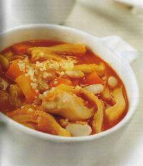 Recipe Mondongo Soup  Puerto Rico My mom use to love this !