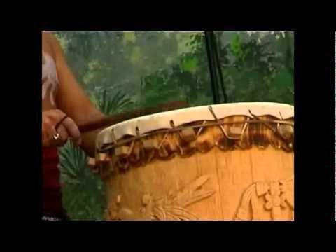Grupo Calli (luisito rey ).MUSICA INDIGENA MEXICANA