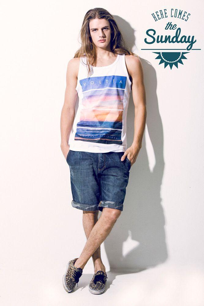 Here comes the sunday! Mira toda nuestra colección en www.voltta.com.co  [#Weekend] #Voltta #Sunday